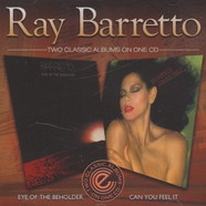 Ray Barretto - Eye Of The Beholder / Can You Feel It