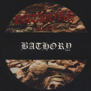 Bathory - Requiem Picture Disc Edition