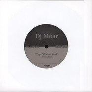 DJ Moar - Top Of New York