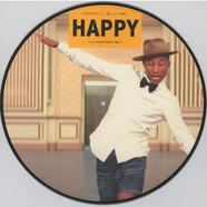 Pharrell Williams - Happy Part 1