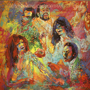 Fifth Dimension, The - Portrait