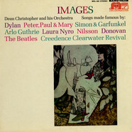 Dean Christopher And His Orchestra - Images