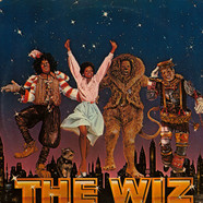 V.A. - OST The Wiz