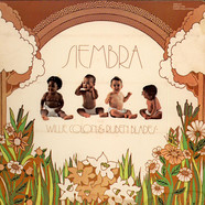 Willie Colon & Ruben Blades - Siembra