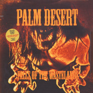 Palm Desert - Falls Of The Wasteland