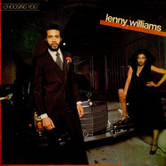 Lenny Williams - Choosing You