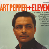 Art Pepper - Art Pepper & Eleven: Modern Jazz Classics