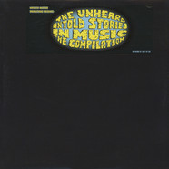 Unheard, The - Untold Stories In Music The Compilation