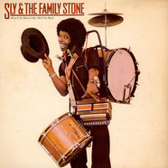 Sly & The Family Stone - Heard Ya Missed Me, Well I'm Back