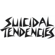 Suicidal Tendencies - Sticker Stls1