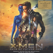 V.A. - OST X-Men: Days Of Future Past