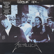 Metallica - Garage Inc