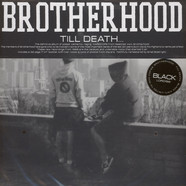 Brotherhood - Till Death