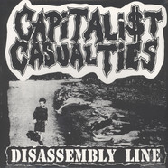 Capitalist Casualties - Disassembly Line