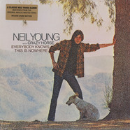 Neil Young & Crazy Horse - Everybody Knows This Is Nowhere Remastered