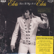 Elvis Presley - That's The Way It Is (Deluxe Edition)