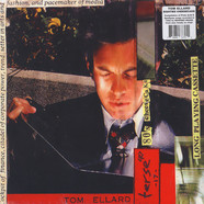 Tom Ellard of Severed Heads - Eighties Cheesecake
