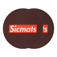 Sicmats - Sicmats Red Label
