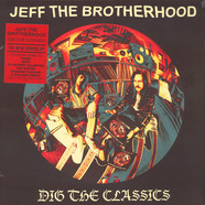 Jeff The Brotherhood - Dig The Classics  Limited Edition Purple Vinyl