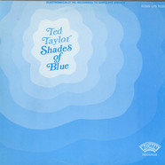 Ted Taylor - Shades Of Blue