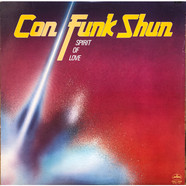Con Funk Shun - Spirit Of Love
