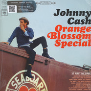 Johnny Cash - Orange Blossom Special