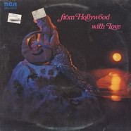 Living Strings, Living Voices, Living Trio, Living Jazz, Living Marimbas - From Hollywood With Love
