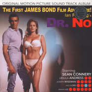 Monty Norman & John Barry - OST James Bond: Dr. No