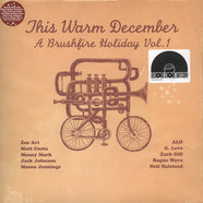 V.A. - This Warm December: A Brushfire Holiday Volume 1