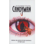 Philip Glass - OST Candyman