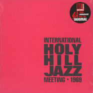 V.A. - International Holy Hill Jazz Meeting 1969