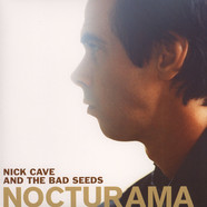 Nick Cave & The Bad Seeds - Nocturama