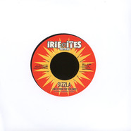 Sizzla / Jr. Yellam - Away With The Violence / Summertime Girlfriend