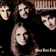 Faragher Bros - Open Your Eyes