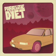 Parasite Diet - Lost In Time