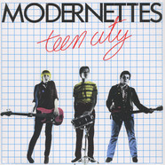 Modernettes - Teen City