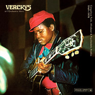 Verckys & Orchestre Vévé - Congolese Funk, Afrobeat and Psychedelic Rumba