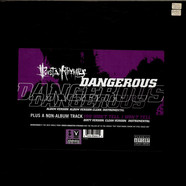 Busta Rhymes - Dangerous / You Won't Tell, I Won't Tell