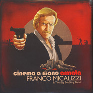 Franco Micalizzi & The Big Bubbling Band - OST Cinema A Mano Armata