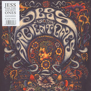 Jess And The Ancient Ones - Castaneda Black Vinyl Edition
