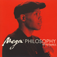Cormega - Mega Philosophy Instrumentals Colored Vinyl Edition