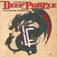 Deep Purple - Battle Rages On
