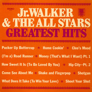 Junior Walker & The All Stars - Greatest Hits