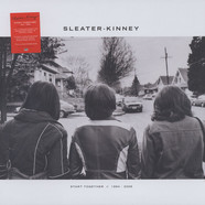 Sleater-Kinney - Start Together Black Vinyl Edition