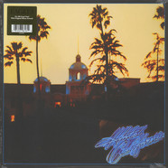 Eagles, The - Hotel California