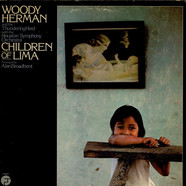 Woody Herman And The Thundering Herd With Houston Symphony Orchestra - Children Of Lima