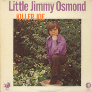 Little Jimmy Osmond - Killer Joe