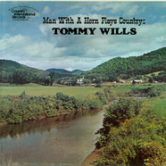 Tommy Willis - Man With the Horn Plays Country