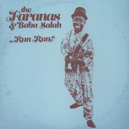 Faranas, The & Baba Salah - Run Run