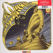 Iron Butterfly - Heavy Mono Version